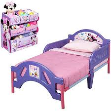 Mickey Mouse Clubhouse Toddler Bed by Minnie Mouse Toddler Bedding Disney Minnie Mouse Toddler Bed With