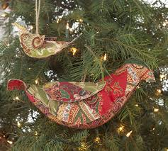 Blog Spotlight Sewing Tutorials like Pottery Barn Pollie Bird