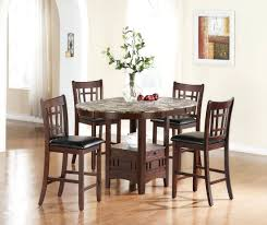Dining Table Sets Cheap 7 Piece Room Set Under 500 Extendable Round