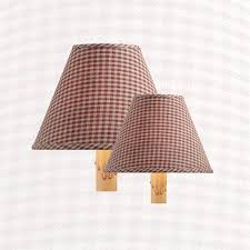 Large Punched Tin Lamp Shades by Country Lamp Shades For Table Lamps Roselawnlutheran