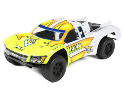 Team Losi Racing TEN-SCTE 3.0 Race 4WD Short Course Kit [TLR03008 ...