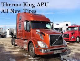 100 Truck Apu Prices 2016 VOLVO VNL64T780 For Sale In Bolingbrook Illinois Papercom