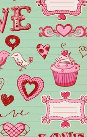 Cupcake Wallpapers For iPhone by Hilda Bennett 3