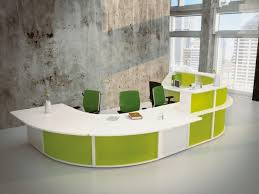 bureau accueil mobilier de bureau