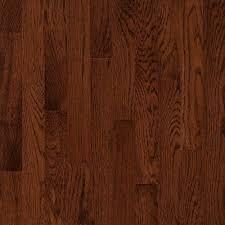 Hardwood Floor Scraper Home Depot by Bruce American Vintage Light Spice Oak 3 8 In T X 5 In W X