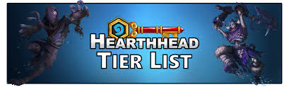 Top Decks Hearthstone Frozen Throne by The Best Hearthstone Decks This Week Meta Tier List Update 1