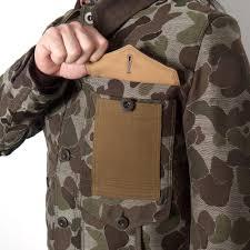 junya watanabe man camouflage jacquard hunting coat how about