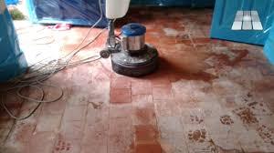 quarry tile cleaning oxford professional quarry tile floor