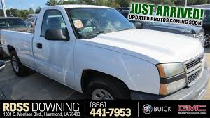 100 Classic Chevrolet Trucks For Sale Used 2007 Silverado 1500 Vehicles For Near