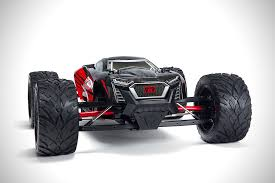 Arrma Fazon 6S BLX RC Monster Truck | HiConsumption Remote Control Monster Truck Bubblebuyer 9116 112 Scale 2wd 24g 4ch Rc Rtr 4799 Free Hot Wheels Jam Grave Digger Shop Cars Car 9115 Buggy Offroad Bigfoot Off Road Trucks Electric Redcat Terremoto V2 18 Brushless Sarielpl 21 Most Popular Traxxas For All Budgets Toy Notes To Robot 20 Steps With Pictures Team Redcat Trmt8e Review Big Squid And Rcwd Trail Finder Toyota Hilux Rc