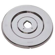 Bathtub Spout Cover Plate by Escutcheons U0026 Flanges Faucet Parts U0026 Repair The Home Depot