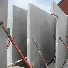 100 Concret Walls Reinforced Concrete Wall With Modular Panels Prefab