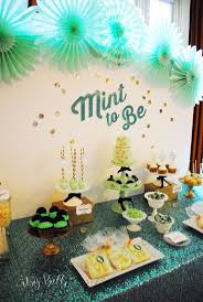 Kitchen Tea Themes Ideas by 77 Best Bridal Shower Trends Images On Pinterest Marriage
