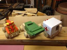 100 Wood Trucks Interchangle Toy Reclaimed 13 Steps With Pictures