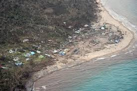 Sinking Islands Global Warming by Global Warming Is A Matter Of Survival For Pacific Islander Women