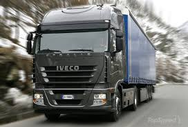 Iveco News And Reviews | Top Speed
