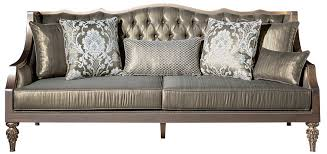 casa padrino luxus barock sofa grün silber kupfer gold 210 x 86 x h 89 cm wohnzimmer sofa mit dekorativen kissen barock wohnzimmer möbel