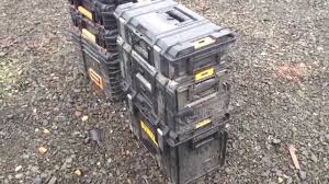 Dewalt Toughsystem Vs Ridgid Pro Grade Modular Toolboxes - YouTube Yescom 30x1334 Alinum Underbody Tool Box Pickup Atv Truck Northern Ebay Trending News Today 36 Jobsite Storage Knaack Us 57 Bel Air Snap On Ford Club Gallery Alinium Chequer Plate Chest Trailer Van 72locking Topmount Boxdiamond 3083 Pull Out Weather Guard Dewalt Tools The Home Depot Amazoncom Dee Zee 95d Wheel Well Dee Zee Automotive 3000 Series Beds Hillsboro Trailers And Truckbeds