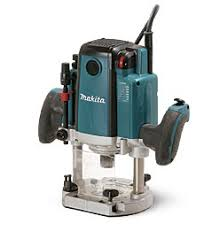 makita heavy duty plunge router rp2301fc finewoodworking