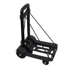 100 Flatbed Hand Truck Amazoncom Boshen Heavy Duty Folding Luggage Cart Dolly