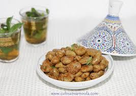 cuisiner des feves seches fèves à la marocaine mengoub culinaire amoula