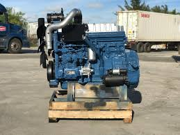 USED 2001 INTERNATIONAL DT466E TRUCK ENGINE FOR SALE IN FL #1124