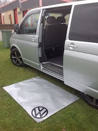 Vw Transporter Mats T5 T4 T25 California Door Floor Awning Mats ... Awning Rails Vw T4 Transporter 19 Tdi Camper Cversion Forum T5 Three Zero Blog Cnection Methods For Your Drive Away T5 California Awning On Standard Transporter Rail Kent And Surrey Campers Van Guard T6 2 Ulti Roof Bars With Kit Pull Out For Volkswagens Other Campervans Outhaus Uk Eurotrail Florida Campervan Sun Canopy 300x240cm Lwb Quired Attaching Awnings Or Sunshades 30 Best Transporters In Dguise Images Pinterest Awnings Bridge Cversions Alinium Vee Dub
