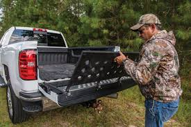 100 Truck Bed Extension Elongator Chevy Silverado 2015 Tailgate With Built