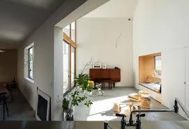 100 Minimal House Design In Sonobe House Design Architect House Room