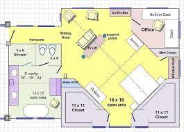 Master Bathroom Layout Designs by Best 25 Master Suite Layout Ideas On Pinterest Master Bedroom
