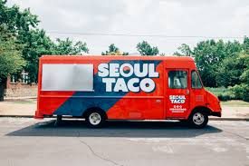 Seoul Taco: A Food Truck Entrepreneur Success Story | Food Truck ...