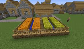 Minecraft Pumpkin Farm Tower by Apartment Building Simple Leaf Architectural Awards Stock Images