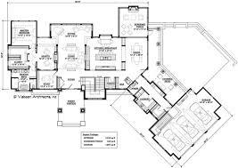 Modern Houseplans Cool Modern Open Floor House Plans Eplans