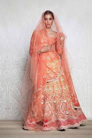 last casual collection of embroidered lehenga fishing clothes