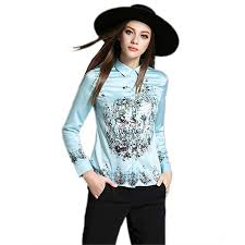compare prices on satin blouse online shopping buy low price