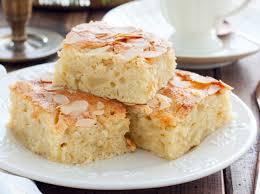 rezept blitz blechkuchen mit mandelüberzug freundin de