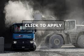 100 Tp Trucking VacuumWinch Truck CDL Operators Pushers 147 Housing 120K