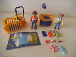 playmobil chambre bébé 03 chambre bébé playmobil 8 jouets aux pays des jouets