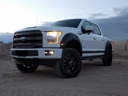 Let's See Those Light Bars - Ford F150 Forum - Community Of Ford ...
