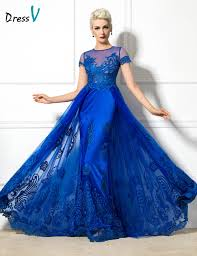 online buy wholesale royal blue dress from china royal blue dress