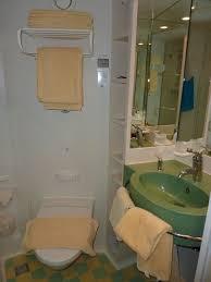 bild badezimmer klein aber fein zu aidaaura in