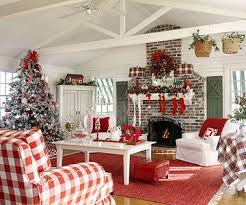 Before After Christmas Decor For A Country Home