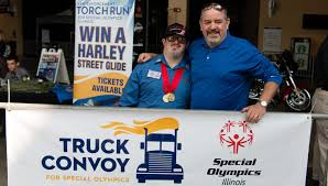 Truck Convoy   Special Olympics Illinois Truck Centers Inc New Headquarters Troy Il Youtube And Used Trucks For Sale On Cmialucktradercom Straight Box Trucks For Sale Top 150 2017 No 52 St Louis Business Journal Paper Commercial Dealer Lynch Center Lvo For In Illinois Freightliner In Freightliner Cab Chassis In 2016 Western Star 4900sb Fresno Ca 5003326599 Pky Beauty Championship Report By Mid
