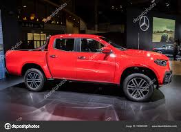 Brussels Jan 2018 Mercedes Benz Class Luxury Pickup Truck Showcased ... Wallpaper Car Ford Pickup Trucks Truck Wheel Rim Land 2019 Ram 1500 4 Ways Laramie Longhorn Loads Up On Luxury News New Gmc Denali Vehicles Trucks And Suvs Interior Of Midsize Pickup Mercedesbenz Xclass X220d F250 Buyers Want Big In 2017 Talk Relies Leather Options For Luxury Truck That Sierra Vs Hd When Do You Need Heavy Duty 2011 Chevrolet Colorado Concept Review Pictures The Most Luxurious Youtube Canyon Is Small With Preview