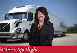 100 Estes Trucking Reviews Passion Helps Bring Growth To Bolt Express Toledo Blade