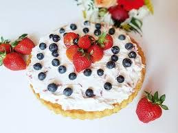 erdbeer mascarpone torte ohne backen