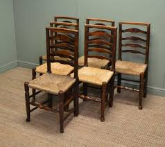 8+ Unfinished Dining Chairs Ideas