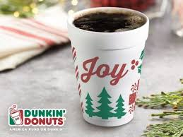 Dunkin Donuts Pumpkin Spice Syrup Vegan by A Flavorful Fall Is Coming To Dunkin U0027 Donuts This Month Dunkin