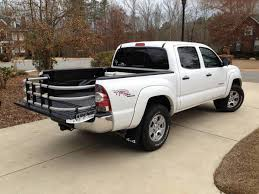 Tundra Bed Extender by Oem Bed Extender Install Write Up Page 3 Tacoma World