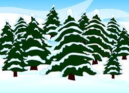 Snow Winter Cliparts